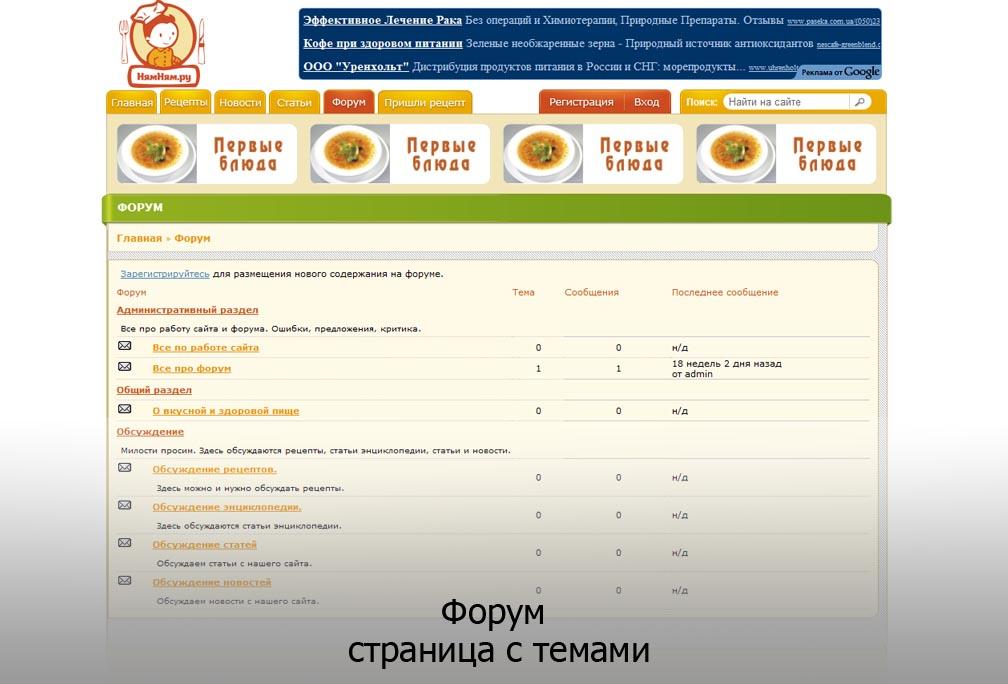 Портфолио веб-админка